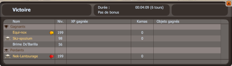 Screens AvA Perco310