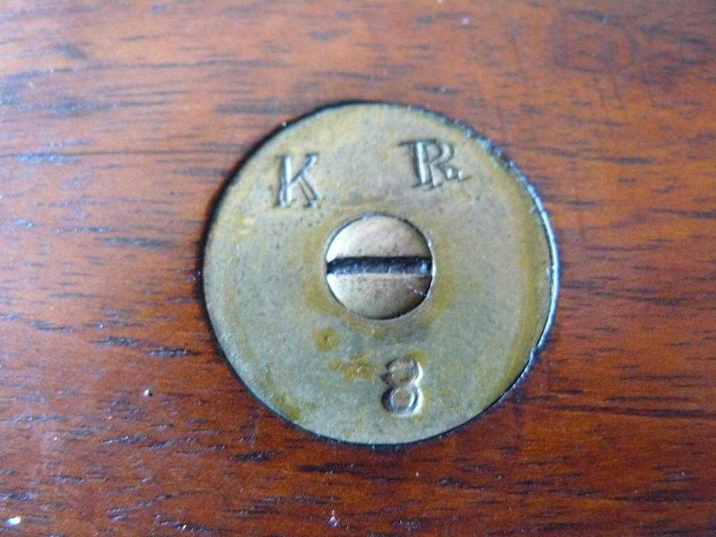 Lee Enfield N° 2 mkIV* avec dioptre P1070919