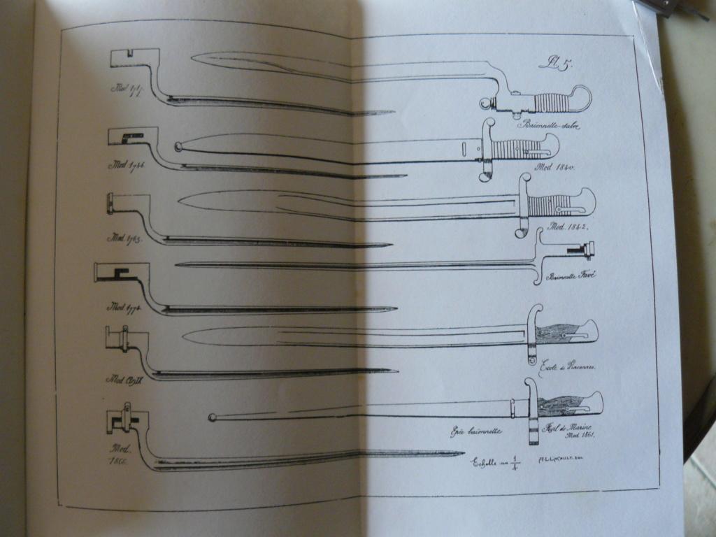 Lectures techniques et historiques conseillées - Page 2 P1080020