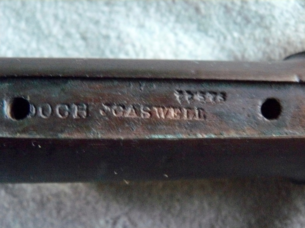 Enfield Pattern 1856 cavalry carbine P1080211