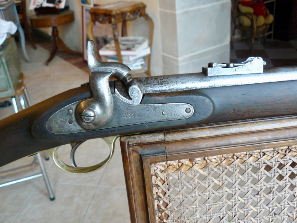 Enfield Pattern 1856 cavalry carbine P1080313