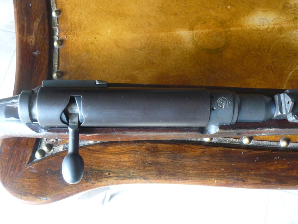 Un Arisaka type 38 P1080840