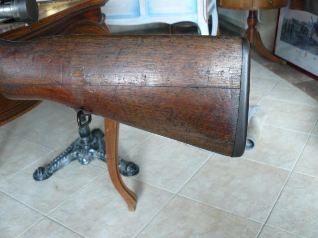 Un Arisaka type 38 P1080841