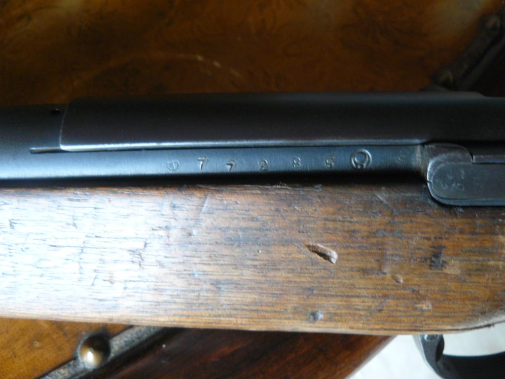 Un Arisaka type 38 P1080842