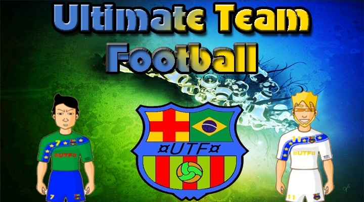 Ultimate Team Football ¤UTF¤