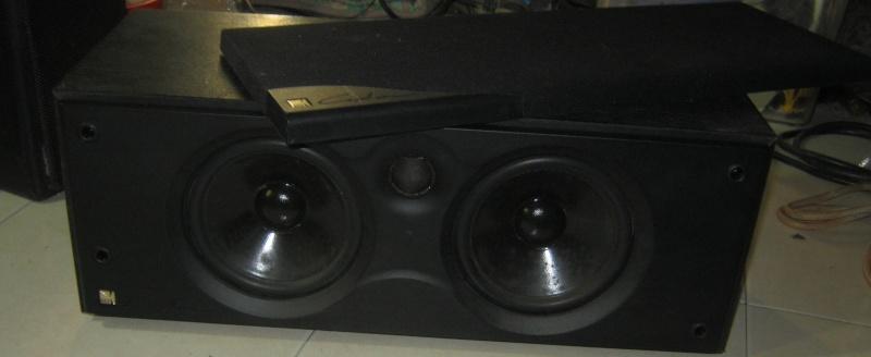 KEF Codac speaker Img_0517