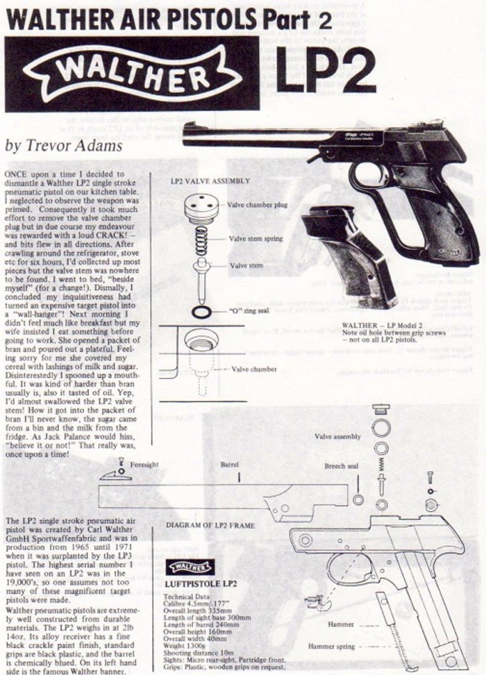 Walther LP2  - Page 2 203610