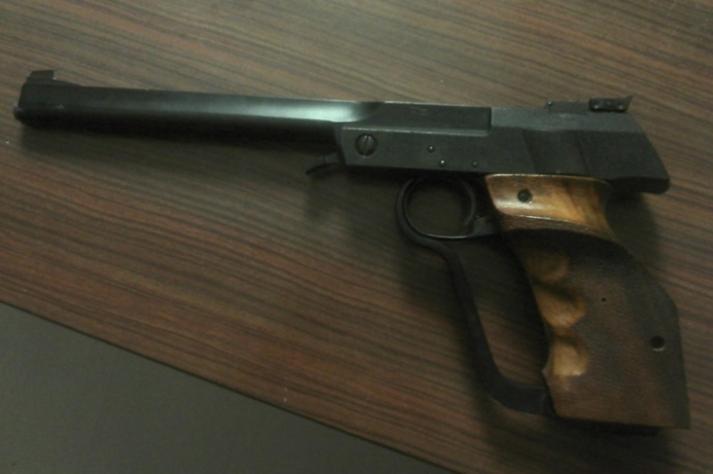 Walther LP2  Pistol10