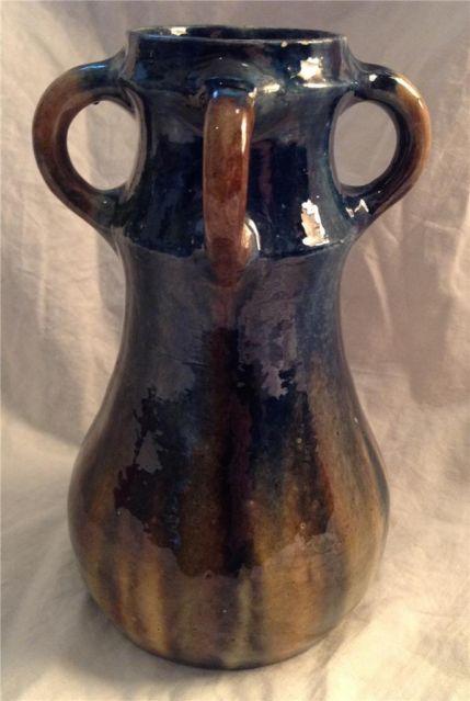 Belgian Vase, Bruges Kgrhqn10