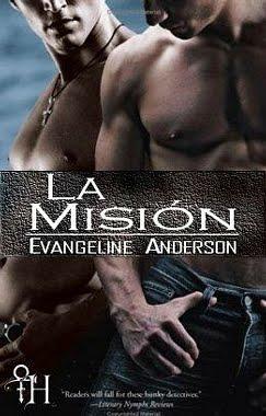 Serie: La Misión [4 Libros] [Actualizado 05.11.15] - Página 2 M110