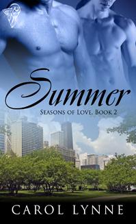 Serie: Estaciones de Amor [4 Libros] [Actualizado 10.09.15] Verano10