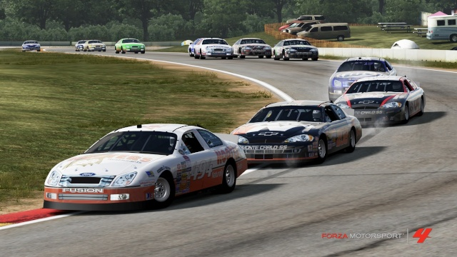 TASCAR Review: DarthMario claims 3rd stock car title! Road_a10