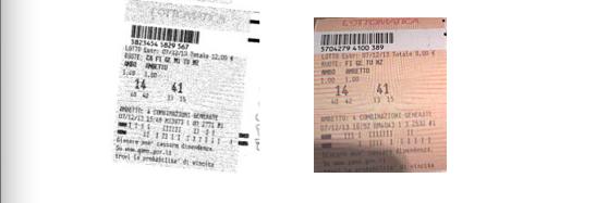 "GIUSEPPE CHIARAMIDA | 13/14 GENNAIO 2014 | AL TERZO COLPO AMBETTO 34-55 SU BARI DAL METODO ""LOTUS"" - Pagina 2 14-4110"