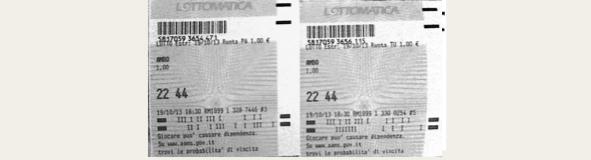 "GIUSEPPE CHIARAMIDA | 13/14 GENNAIO 2014 | AL TERZO COLPO AMBETTO 34-55 SU BARI DAL METODO ""LOTUS"" - Pagina 2 22-4410"