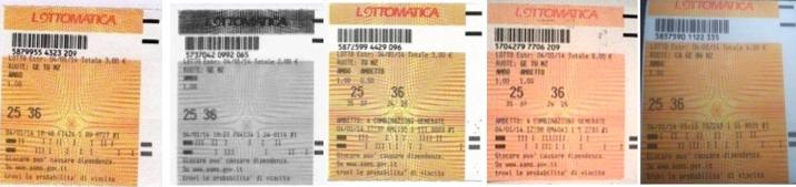 "GIUSEPPE CHIARAMIDA | 13/14 GENNAIO 2014 | AL TERZO COLPO AMBETTO 34-55 SU BARI DAL METODO ""LOTUS"" - Pagina 2 25-36c10"