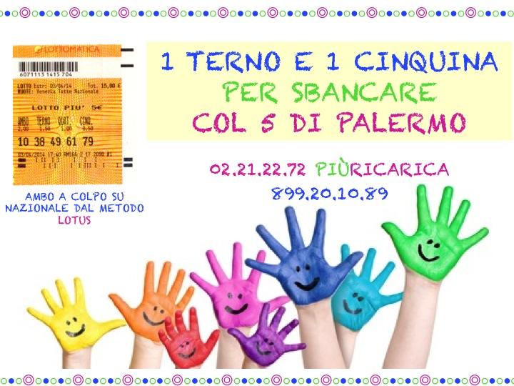 GIUSEPPE CHIARAMIDA |SABATO 5 APRILE 2014 TENTIAMO IL GRANDE ''COLPO A COLPO'' CON I MAGNIFICI 5 DI PALERMO. Diapo170