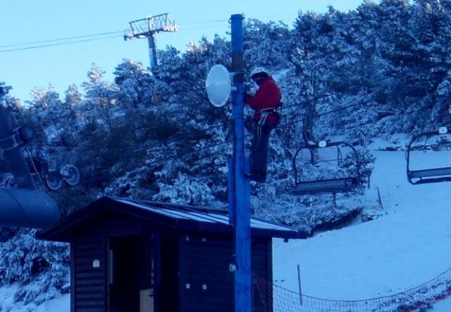 Foro gratis : Nieve y Montañas Gallegas - Portal 10048710