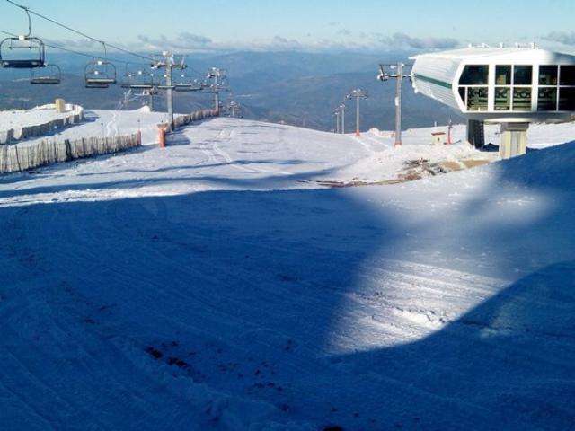 Foro gratis : Nieve y Montañas Gallegas - Portal 10131310
