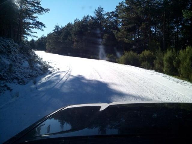 Foro gratis : Nieve y Montañas Gallegas - Portal 10131410