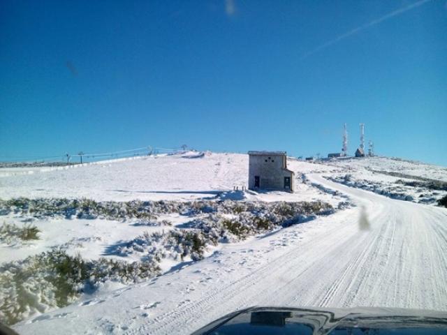 Foro gratis : Nieve y Montañas Gallegas - Portal 10131510