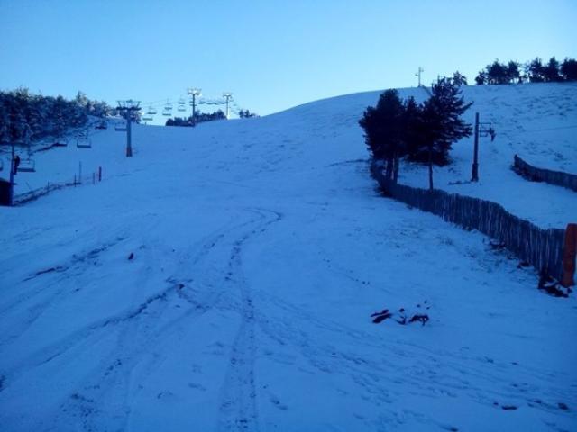 Foro gratis : Nieve y Montañas Gallegas - Portal 10131610
