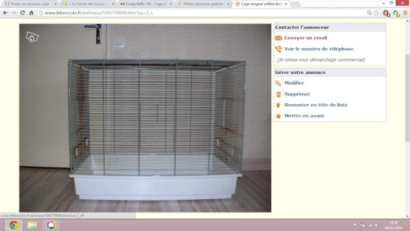 Choix entre plusieurs cage, need help Captur10