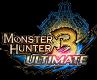 MONSTER HUNTER 3 ULTMATE