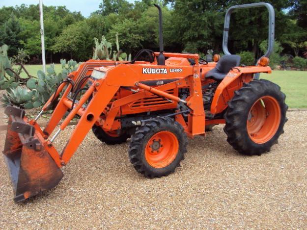 Petits tracteurs 4 roues motrices 42885710