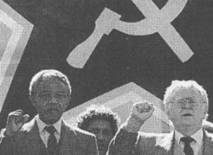 Nelson Mandela, Communist Terrorist, Dies Slovo210