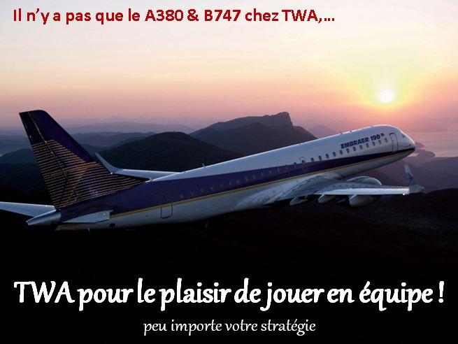 10/11/2013 - Les Embraer arrivent chez TWA ! Captur11