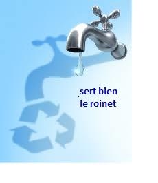 Nos gestes pour protéger l'eau 2710