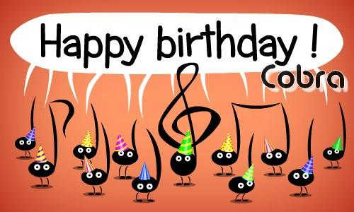 Bon anniversaire COBRA ! Cobra10