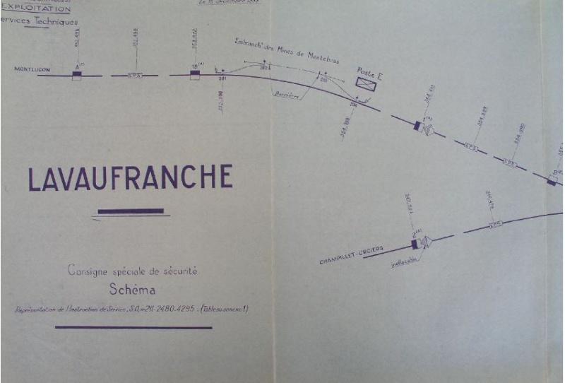 Pk 355,6 : Gare de Lavaufranche (23) Captur33