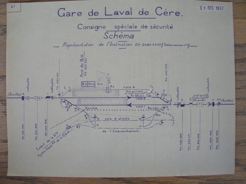 """Gares de V.U """"voie de gauche type Sud-Ouest"""" - Page 2 Laval_10"""