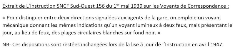 """Signalisation: évocation de la """"tête de mort"""" Texte10"""