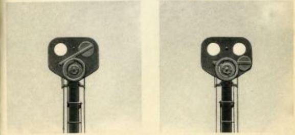 """Signalisation: évocation de la """"tête de mort"""" Voyant10"""