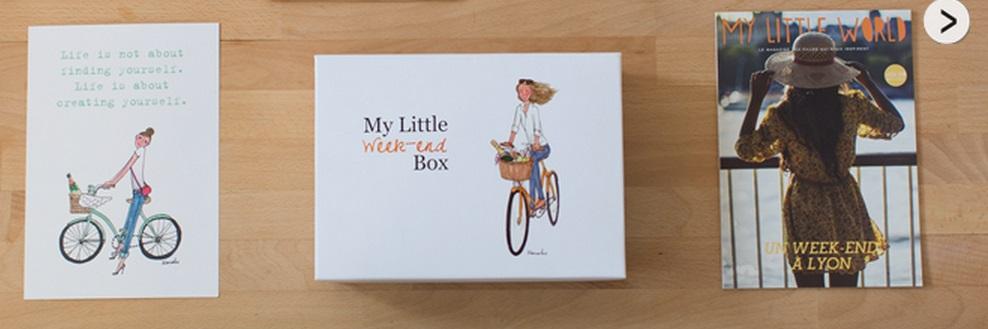 """[Avril 2014] My Little Box """"Lucky Box"""" Carte_10"""