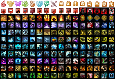 Pack d'icones Guild Wars 2 Gw2_in10