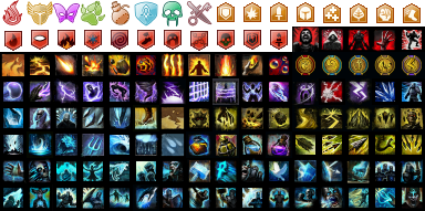 Pack d'icones Guild Wars 2 Gw_2_i11