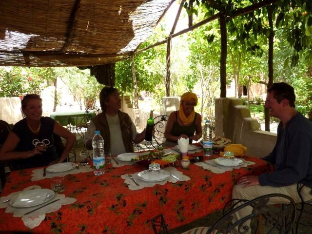 La palmeraie à Tansikht Biname13