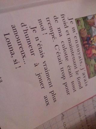 Je dis, 10 octobre, debouut !!!  - Page 2 Lectur12