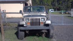 1987 Jeep Wrangler 2013-111