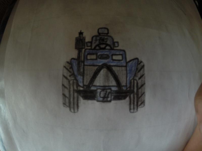 Offroad lawnmower doodle. Gopr0014