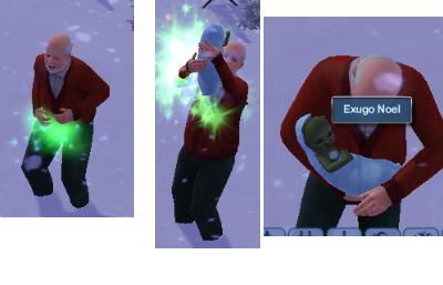 [Sims 3] Mini-défi Sauvez Noël ... - Page 8 Exugo10