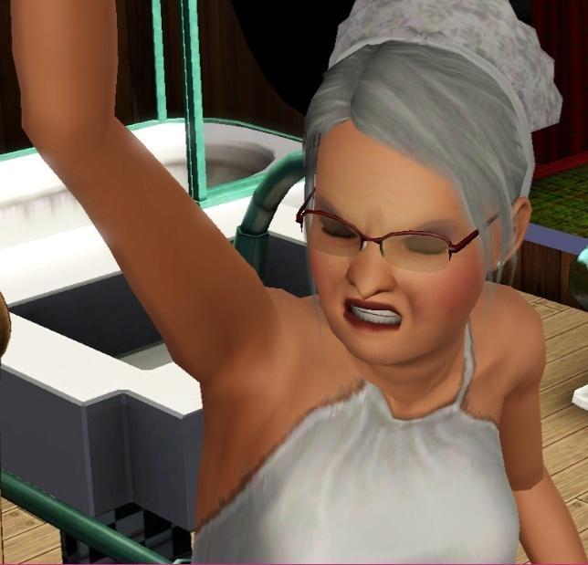 A vos plus belles grimaces mes chers Sims! - Page 27 Youhou10
