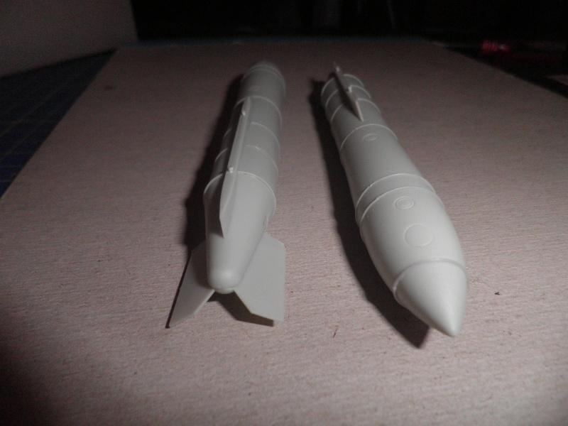 Mirage 2000 N & D 1/48 P4090117