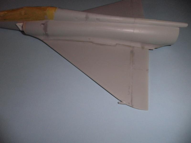 Mirage 2000 N & D 1/48 Pa170010
