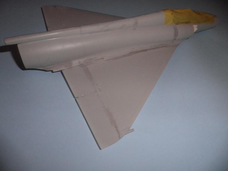 Mirage 2000 N & D 1/48 Pa170011
