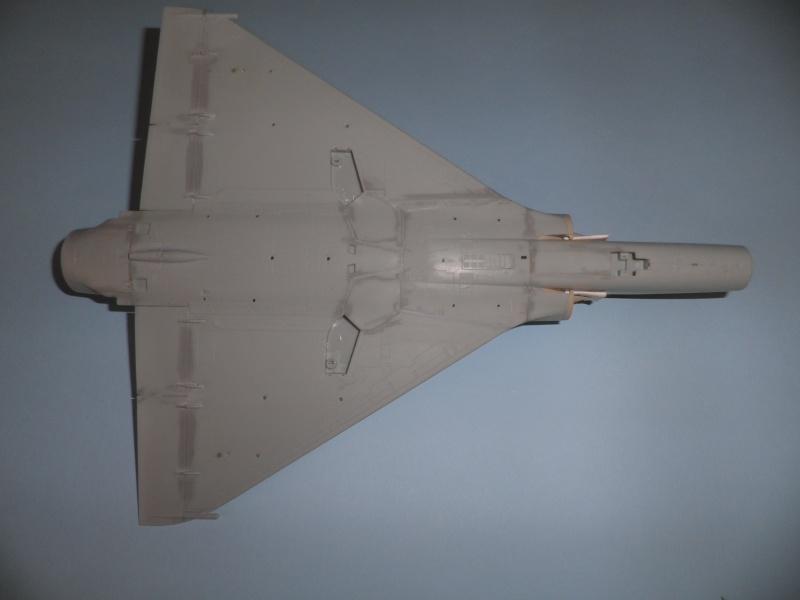 Mirage 2000 N & D 1/48 Pa170012