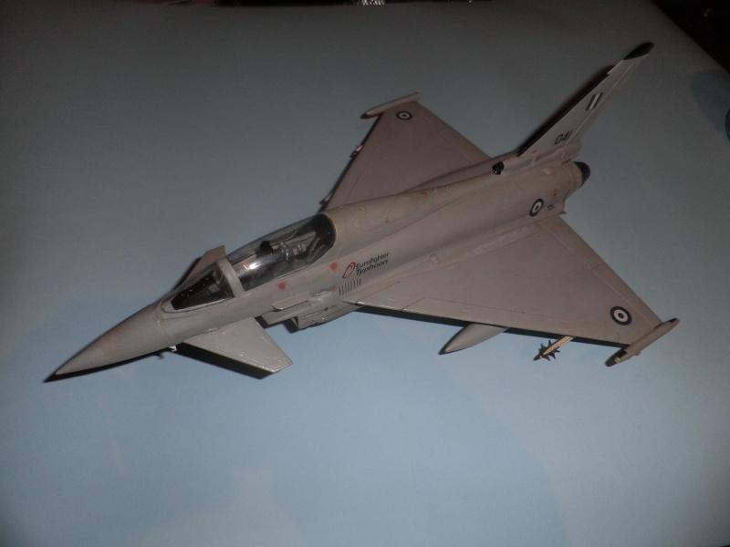 Mirage 2000N 1/48 Heller Pb010110
